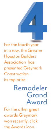 Top Remodeler 4 Years in a Row
